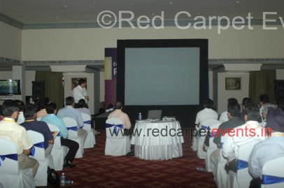 Training product launch event management agency kochi bangalore bangalooru karnataka kerala india