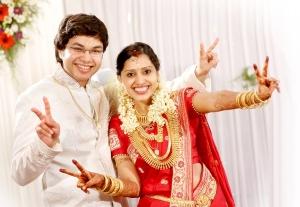 candid wedding photographer trivandrum