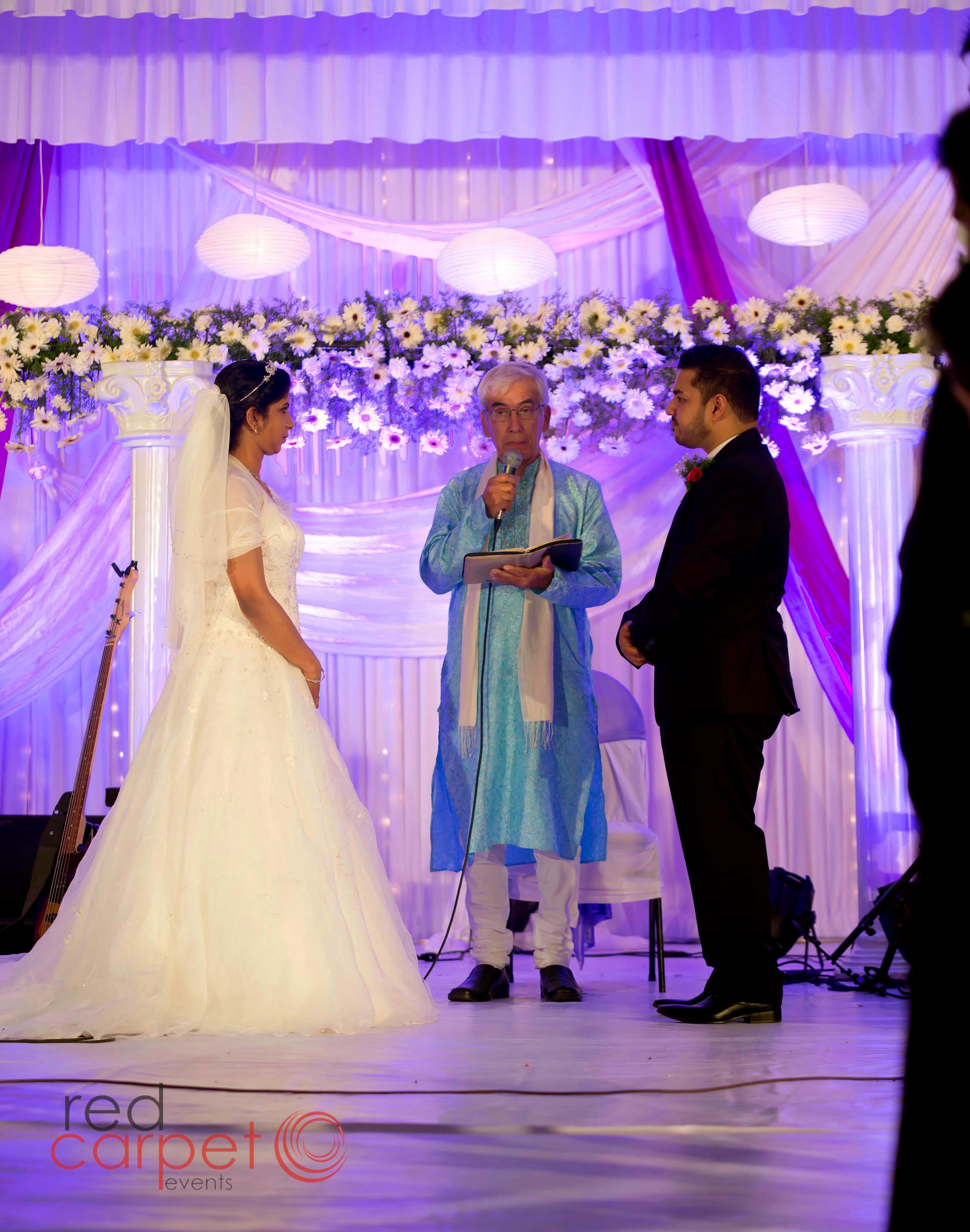 Christian Wedding Planner