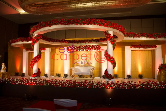 wedding stage decor kozhikode thrissur kollam malappuram