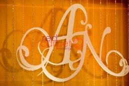 logo of bride and groom for weddings kerala kochi