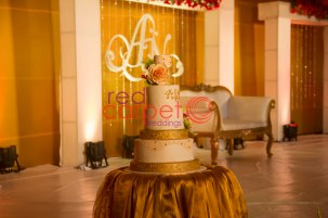 Wedding cake for weddings kochi kerala, india