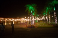 hanging-lights-exterior-decor-at-back-water-ripples-kumarakom-kerala