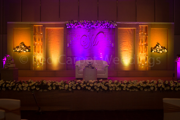 sujith & Maria betrothal at Hotel Crowne plaza kochi