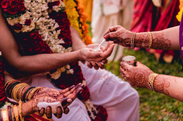 Destination wedding planner kerala