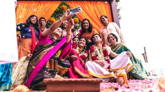 Destination wedding planner kerala